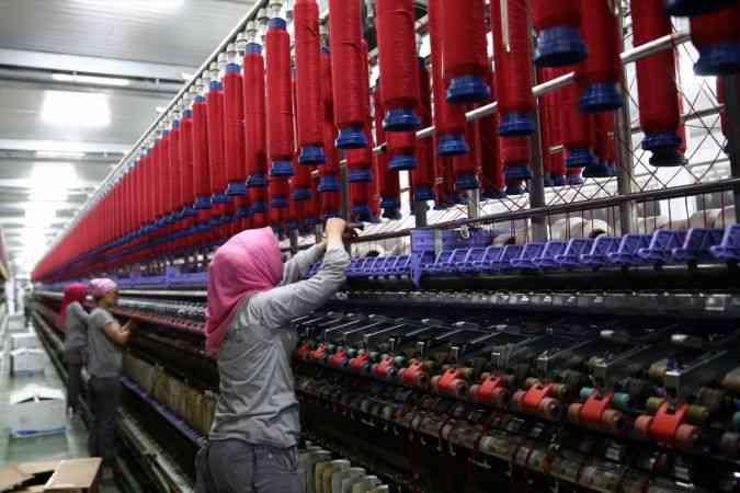 Kovid-19 sonrası tekstil ve hazır giyimde Türkiye tercih edilecek
