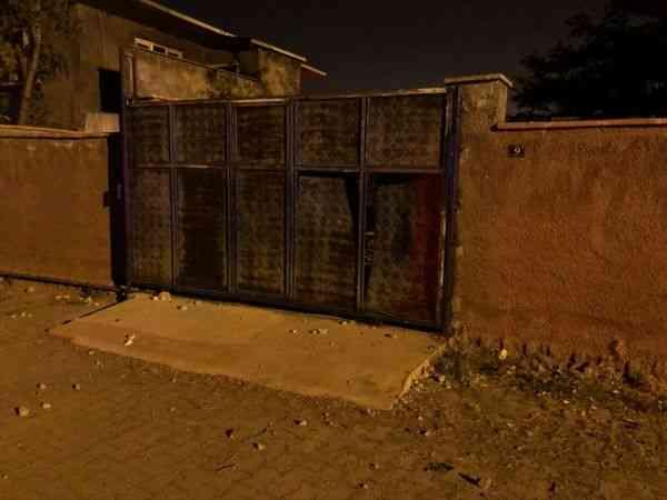 Kahramanmaraş'ta çıkan taşlı sopalı kavgaya karışan 8 kişi gözaltına alındı