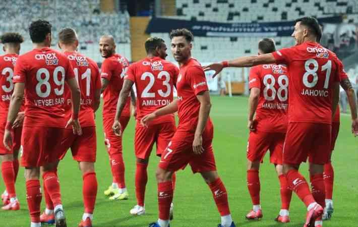 Antalyaspor'da Sinan Gümüş transferi için sezon sonu bekleniyor