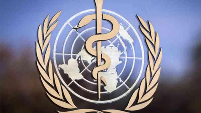 """WHO: """"30'dan fazla ülkede günlük Covid-19 vaka sayısı bini geçti"""""""