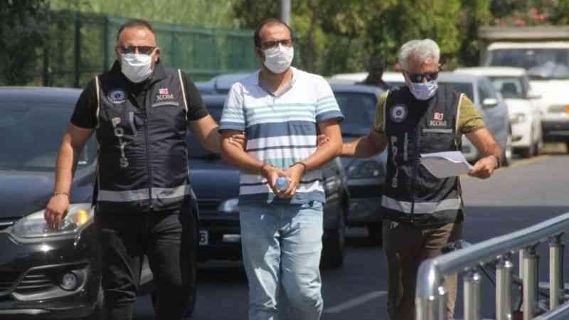 FETÖ'nün bölge imamlarından biri Adana'da yakalandı