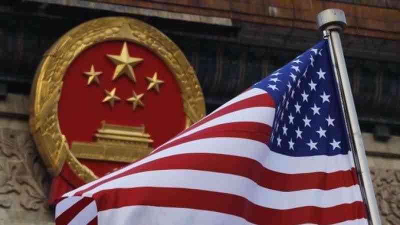 Çin ile ABD ticaret müzakerelerini telefonda görüşecek