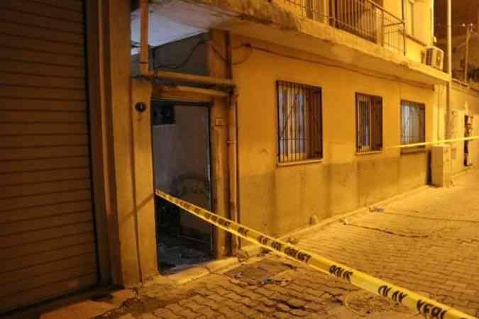 Ceyda Yüksel'in ölü bulunduğu evin sahibi sabıkalı çıktı