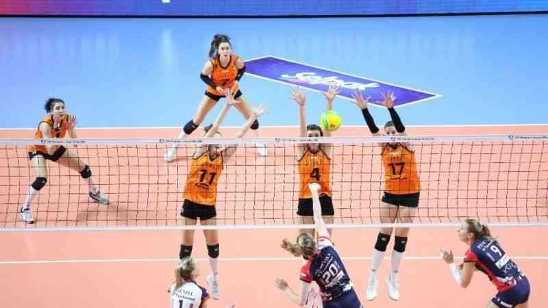 Türk takımlarının rakipleri belli oldu