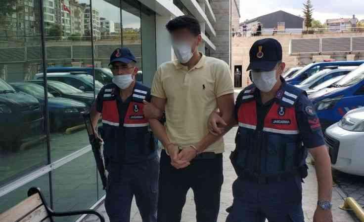 FETÖ'den açığa alınan astsubay tutuklandı