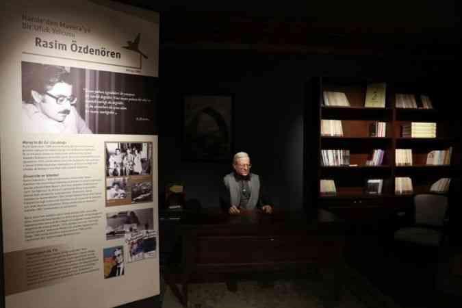 Kahramanmaraş'ta Uluslararası Şiir ve Edebiyat Günleri düzenlenecek
