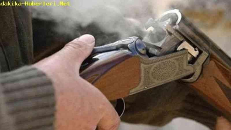 Av sırasında tüfek kazayla ateş aldı, 14 yaşındaki çocuk öldü