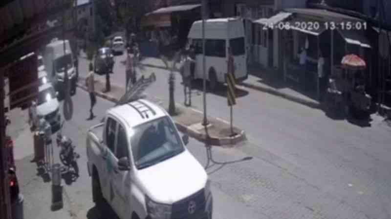 Mersin'de özel güvenlik görevlisi, babasını bıçaklayarak öldürdü