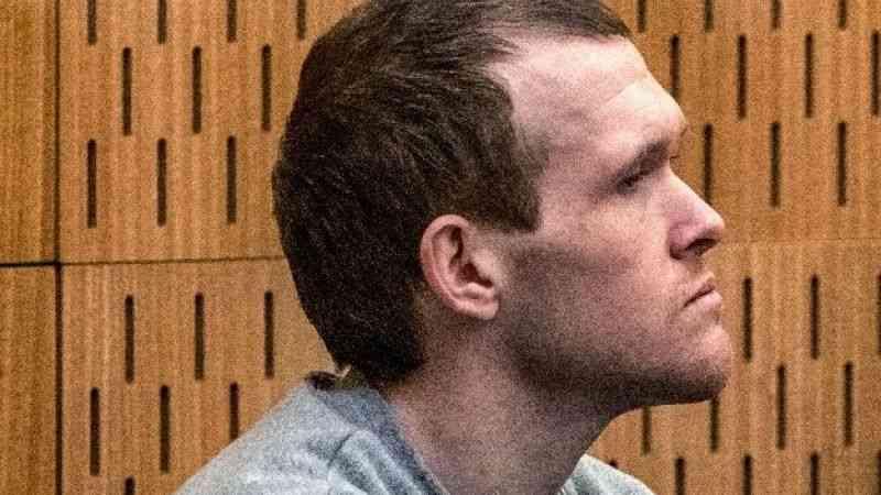 Yeni Zelanda'da cami saldırganı Tarrant müebbet hapse mahkum edildi