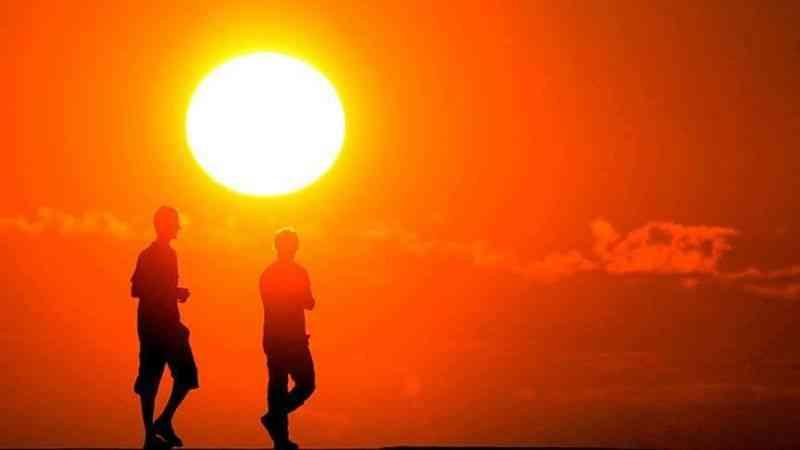 Meteorolojiden 8 il için kritik sıcak hava uyarısı