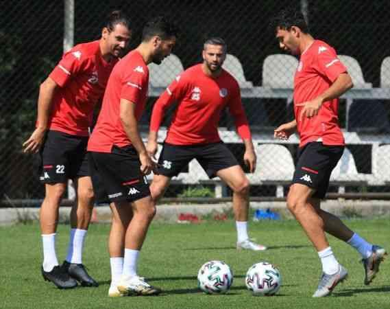 Antalyaspor, Beşiktaş ile yapacağı maça hazır