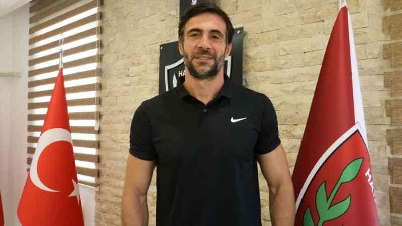 """""""İki şampiyon""""un maçında sevinen taraf Atakaş Hatayspor olmak istiyor"""