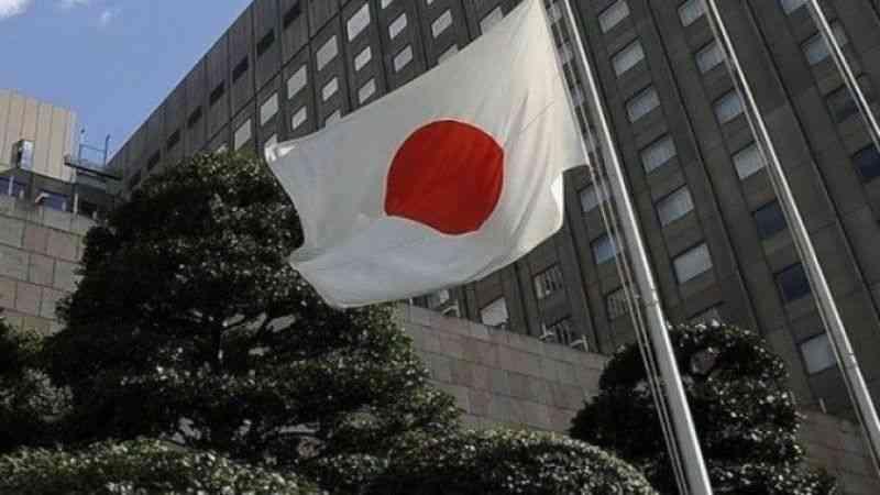 Japonya'da Reform Bakanı Kono iktidardaki LDP liderliğine aday
