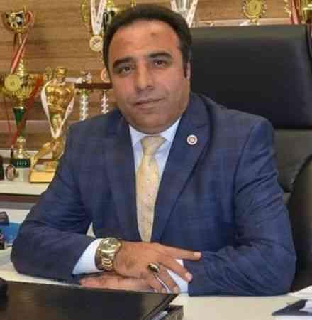 Taekwondo Federasyonu Asbaşkanı Zekeriya Tutar Vefat Etti