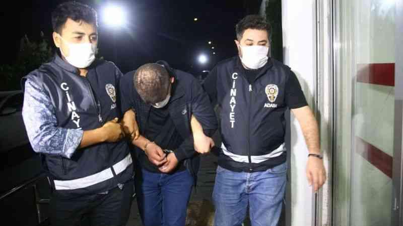 Kahramanmaraş'ta kayıp olarak aranan kişinin öldürüldüğü ortaya çıktı
