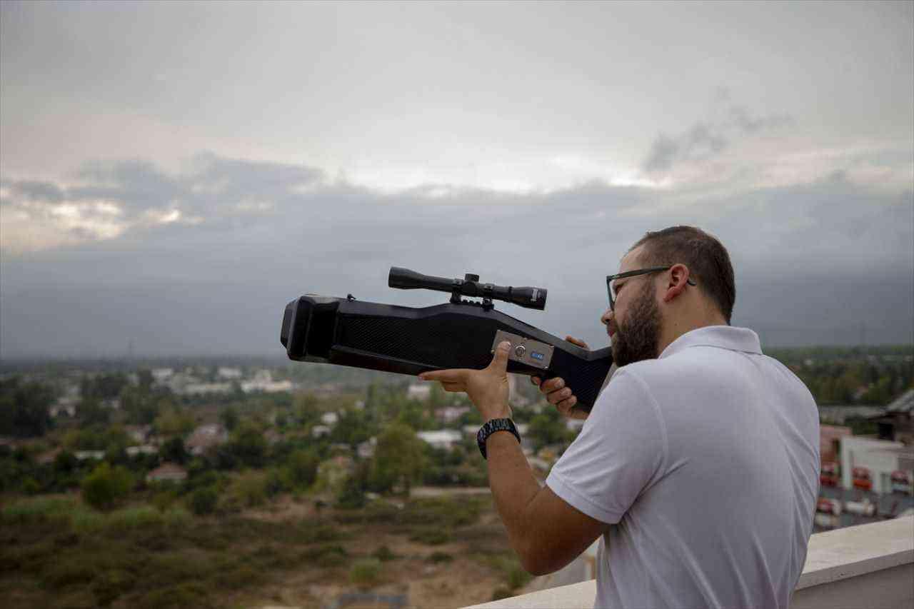 """Katar ve Arnavutluk'a yerli """"drone savar"""" ihracatı - Haberma - Haberin Panoraması"""