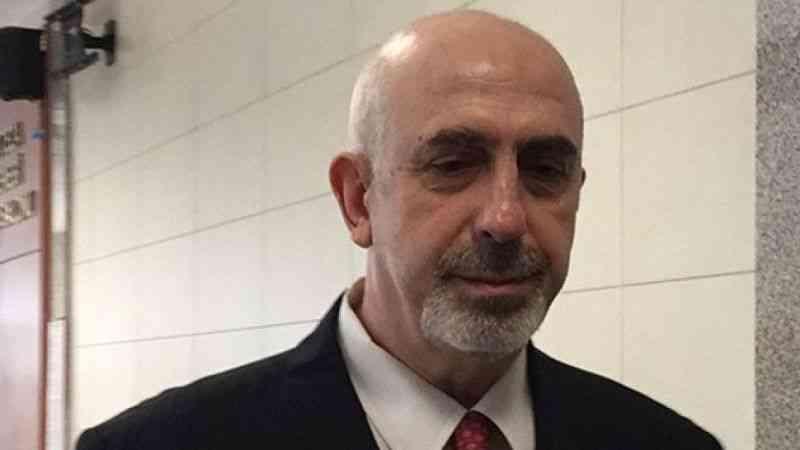 ABD Başkonsolosluğu çalışanı Nazmi Mete Cantürk'ün davasında karar açıklandı
