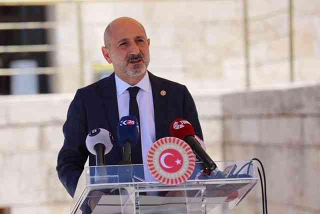 """CHP'li Öztunç: """"Hatay'da bir provokasyon var"""""""