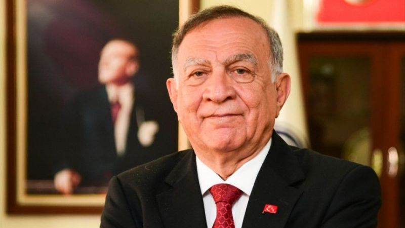 Adana'nın Seyhan ilçe Belediye Başkanı Akif Kemal Akay, Kovid-19'a yakalandı