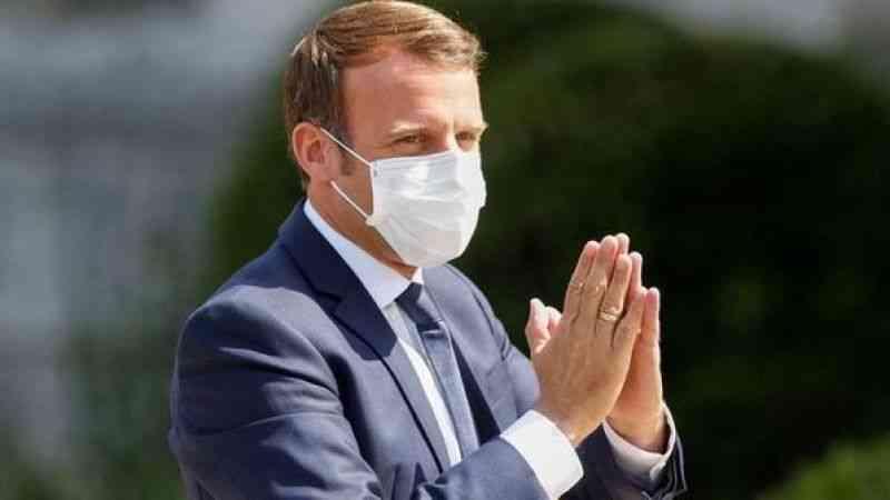 """Fransız akademisyen Weil'e göre, Macron'un tüm Afganistanlılara """"mülteci"""" statüsü vermesi gerekiyor"""