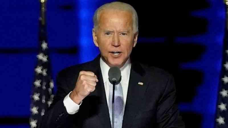 ABD Başkanı Biden, New York Valisi Cuomo'ya istifa çağrısı yaptı