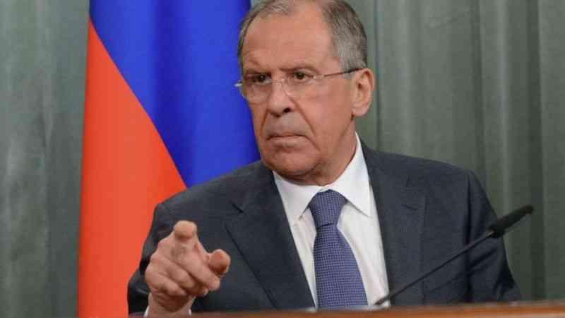 """Lavrov: """"Dağlık Karabağ'da gizli anlaşma yapılmadı"""""""