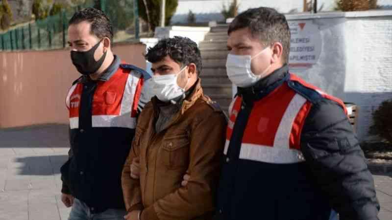 Kahramanmaraş'ta DEAŞ operasyonunda 3 kişi gözaltına alındı