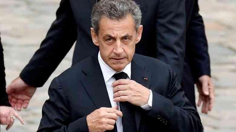Sarkozy, 2012'deki cumhurbaşkanlığı seçiminde yasa dışı finansman sağlamaktan suçlu bulundu