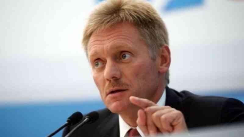 Kremlin: AİHM'nin eski Rus casus Litvinenko hakkındaki kararı temelsiz
