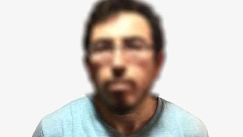 FETÖ'nün yargı imamı zanlısı İstanbul'da yakalandı