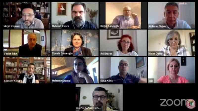 Türk Tabipleri Birliği: ''Aç kapa politikaları ile salgınla mücadele olmaz''