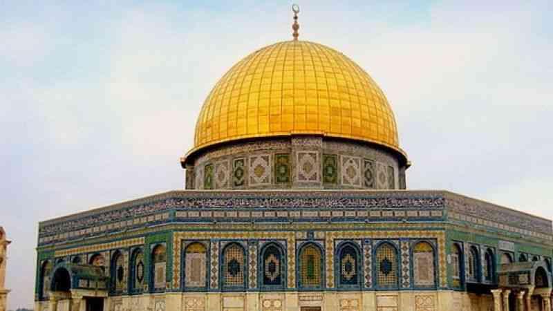 "Ezher Şeyhi Ahmed et-Tayyib: ""Filistin Müslümanların birinci davasıdır"""