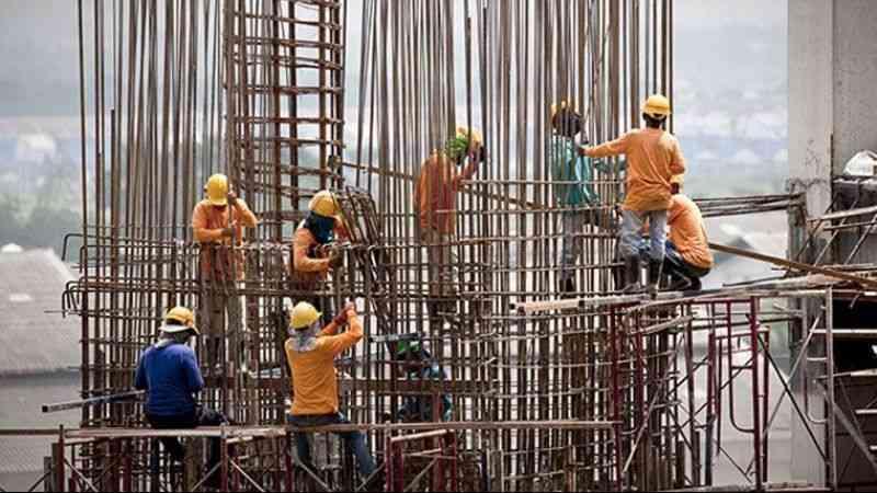 İnşaat maliyetleri yıllık yüzde 31,97 arttı