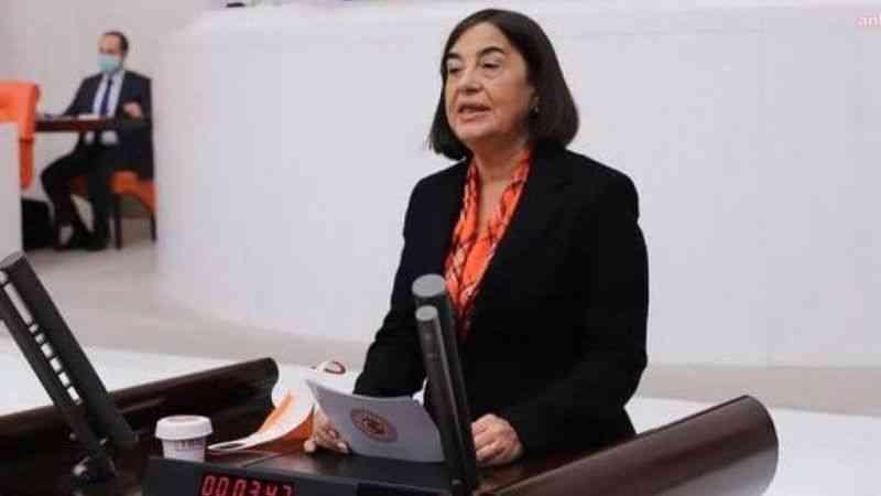 CHP'li Süllü: ''Nakdi hibe desteği sağlanmalı''