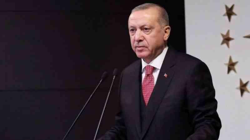 Cumhurbaşkanı Erdoğan normalleşme takvimini açıkladı
