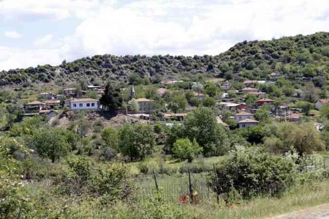 En çok vakagörülen kentin33 köyüne hastalıkgiremedi