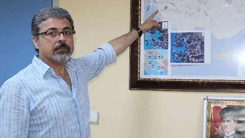 Prof. Dr. Hasan Sözbilir: ''Bunlar artçı değil, 7 şiddetinde deprem üretme potansiyeli var!''