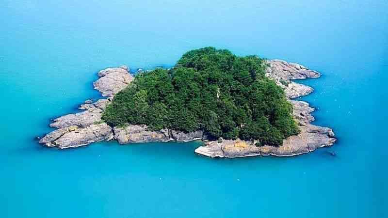 UNESCO başvurusu yapılan Giresun Adası'nda, kazılar yeniden başlıyor