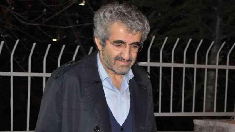 ÖSYM eski Başkanı Ali Demir'in yargılanmasına devam edildi