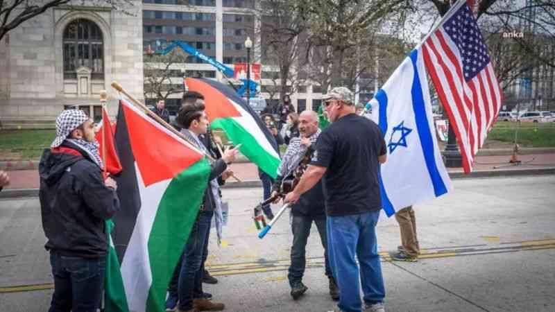 İsrail ve Hamas arasında ateşkes anlaşması başladı