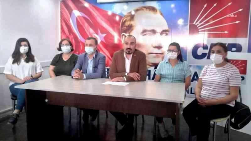 CHP Manisa örgütünden Bakan Yanık'a çifte tepki