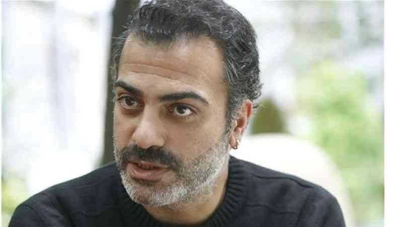 Oyuncu arkadaşını darp etmekten yargılanan Sermiyan Midyat'a bin 120 lira para cezası