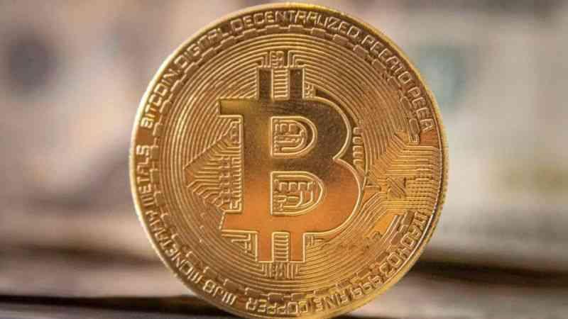 Kripto para: Bitcoin 39,000 doların üzerine yükseldi