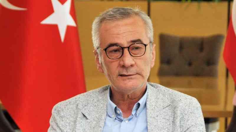 Antalyaspor tarihinin en başarısız başkanı Mustafa Yılmaz oldu