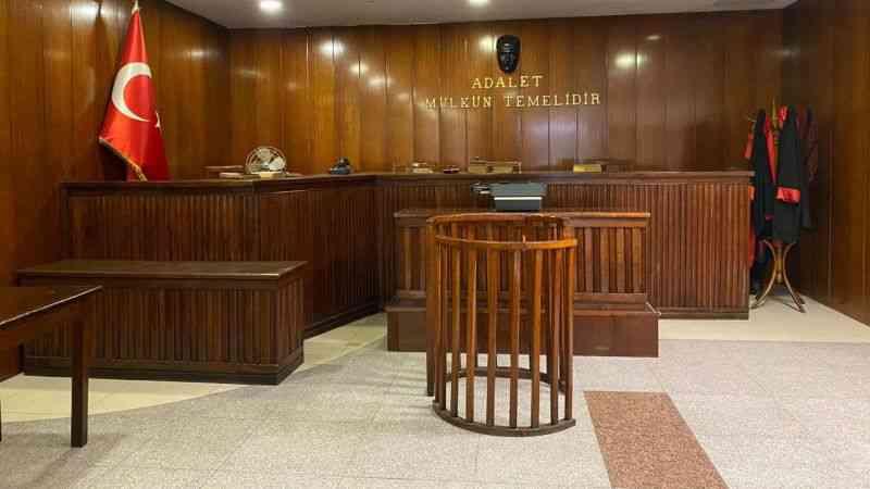 FETÖ'cü Adil Öksüz'ü kaçıranlar için istenen cezalar belli oldu