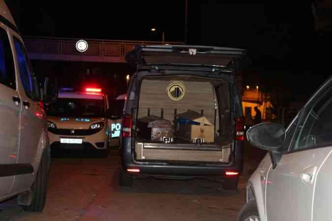 Ankara'da yalnız yaşayan kadın, başından vurulmuş halde ölü bulundu