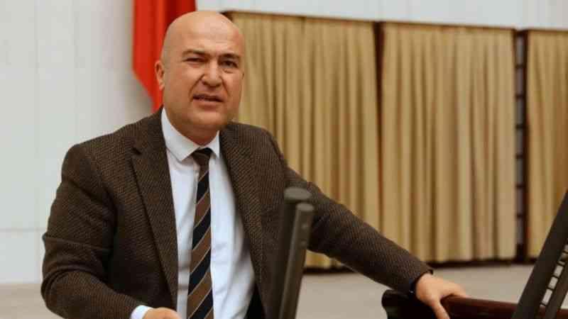 CHP'li Bakan'ın önergesine yanıt geldi: ''5 yılda 74 bin 226 ton tehlikeli atık bertaraf edilmiş!''