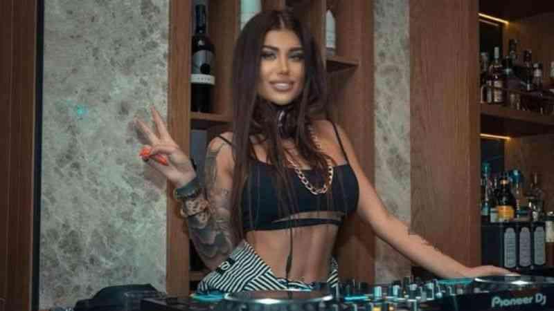 DJ Nilbuse Yılmaz'ın Yeni Parçası Yolda!