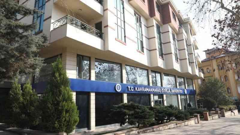 Kahramanmaraş İstiklal Üniversitesi'neİslami İlimler Fakültesi kuruldu