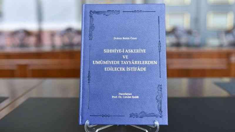 Titanik'ten kurtulan Türk'ün çılgın projesi 100 yıl sonra yayımlandı